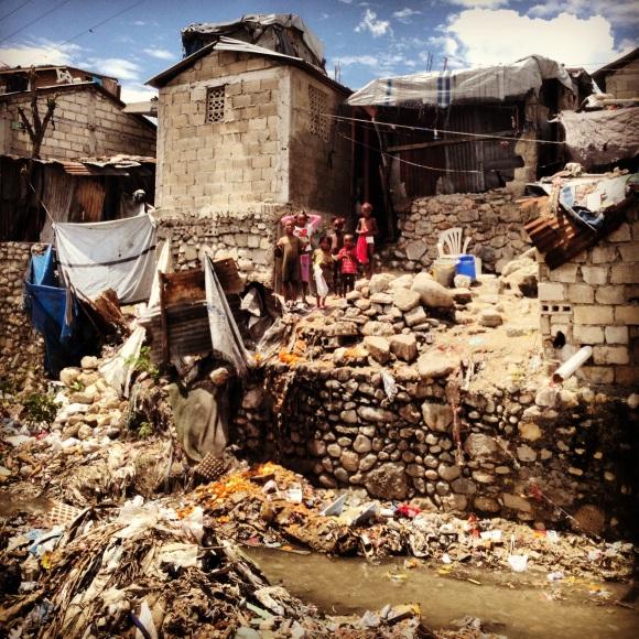 The Ravine PAP Haiti